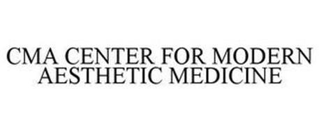 CMA CENTER FOR MODERN AESTHETIC MEDICINE