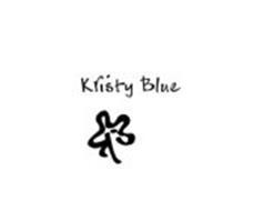 KB KRISTY BLUE