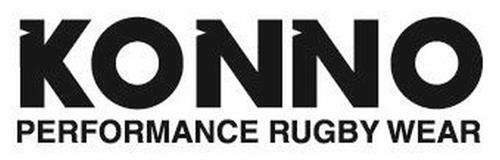 KONNO PERFORMANCE RUGBY WEAR