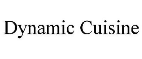 DYNAMIC CUISINE