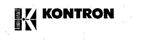 KONTRON K