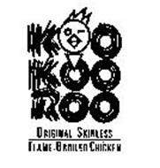 KOO KOO ROO ORIGINAL SKINLESS FLAME-BROILED CHICKEN