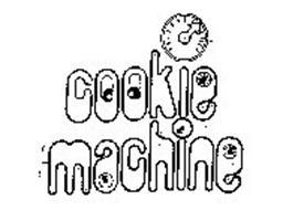 COOKIE MACHINE