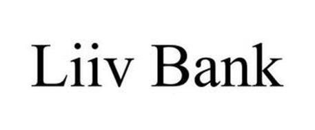 LIIV BANK