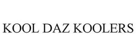KOOL DAZ KOOLERS