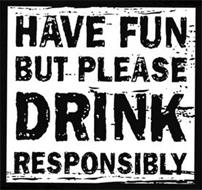 Image result for drink responsibly