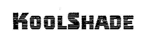 KOOLSHADE