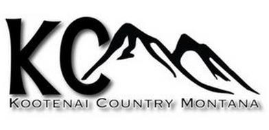 KC KOOTENAI COUNTRY MONTANA
