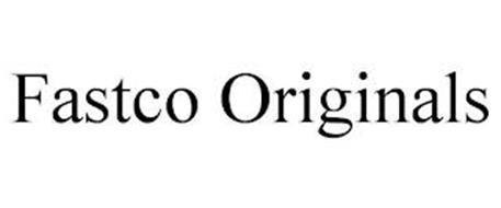 FASTCO ORIGINALS