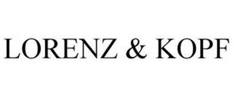 LORENZ & KOPF