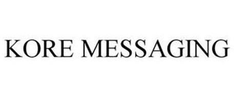 KORE MESSAGING