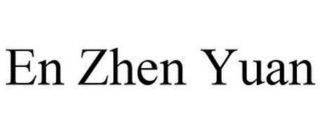 EN ZHEN YUAN