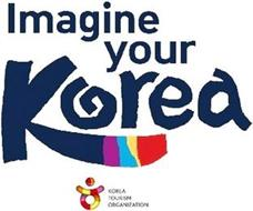 IMAGINE YOUR KOREA KOREA TOURISM ORGANIZATION