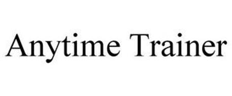 ANYTIME TRAINER
