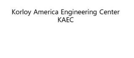 KORLOY AMERICA ENGINEERING CENTER KAEC