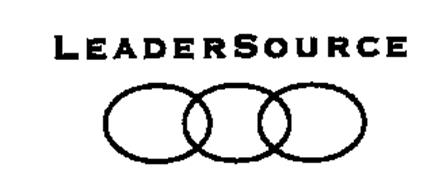 LEADERSOURCE