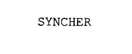 SYNCHER