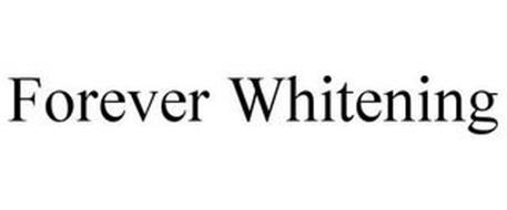 FOREVER WHITENING