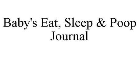 BABY'S EAT, SLEEP & POOP JOURNAL