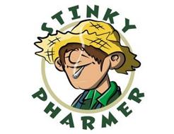 STINKY PHARMER