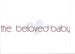 THE BELOVED BABY