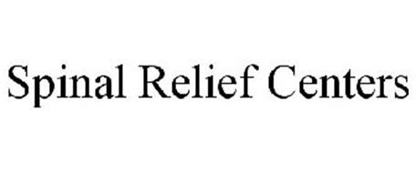 SPINAL RELIEF CENTERS