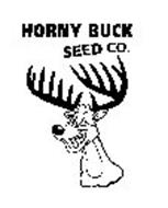 HORNY BUCK SEED CO.