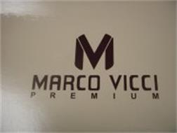 M MARCO VICCI PREMIUM