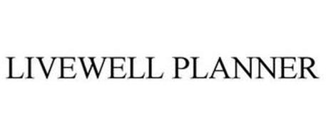 LIVEWELL PLANNER