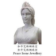 PEACE IRENE JEWELLERY