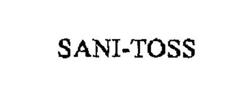 SANI-TOSS