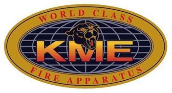 WORLD CLASS KME FIRE APPARATUS