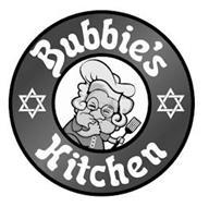 BUBBIE'S KITCHEN