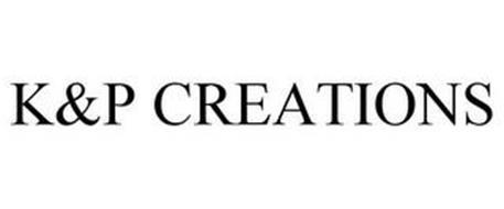 K&P CREATIONS