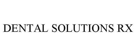 DENTAL SOLUTIONS RX
