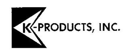 K-PRODUCTS, INC.