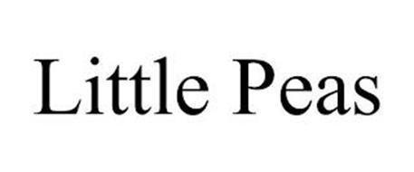 LITTLE PEAS