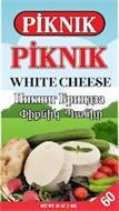 PIKNIK PIKNIK WHITE CHEESE