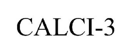 CALCI-3