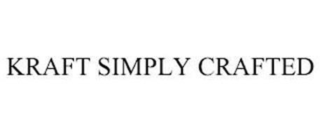 KRAFT SIMPLY CRAFTED