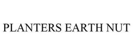 PLANTERS EARTH NUT