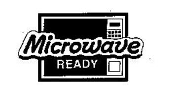 MICROWAVE READY