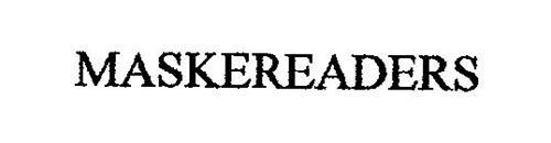 MASKEREADERS