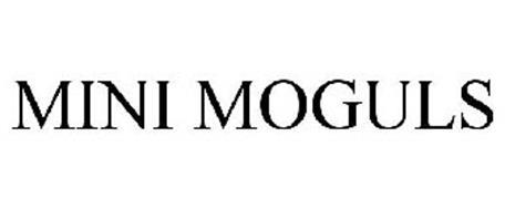 MINI MOGULS