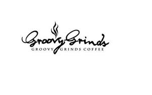 GROOVY GRINDS GROOVY GRINDS COFFEE