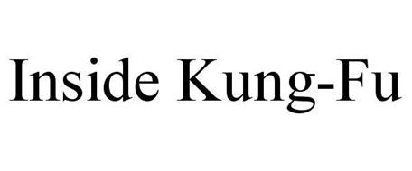 INSIDE KUNG-FU