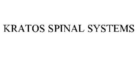 KRATOS SPINAL SYSTEMS