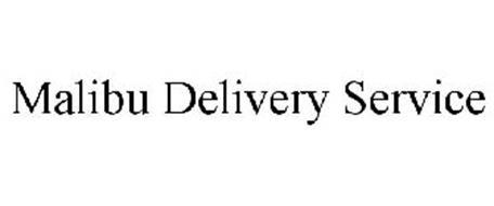 MALIBU DELIVERY SERVICE
