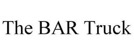 THE BAR TRUCK