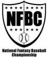 NFBC NATIONAL FANTASY BASEBALL CHAMPIONSHIP